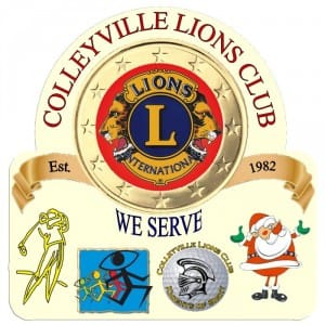 Colleyville Lions Annual Charity Events