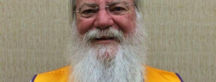 Lion Vince Rosen