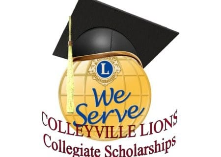 Colleyville Lions Club Collegiate Scholarship Program