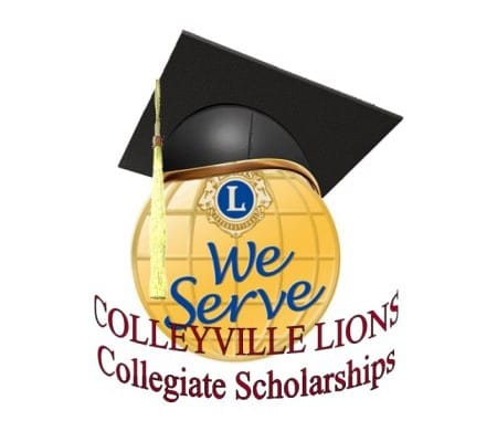 Colleyville Lions Club Collegiate Scholarship Program